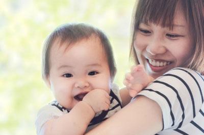 赤ちゃんとママの笑顔のためにウェルネスタッチケア®講座