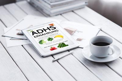 ADHS Therapie mit Neurofeedback