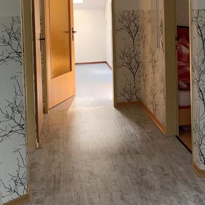 Boden- und Wandgestaltung von Raumausstattung Riesslegger Josefine