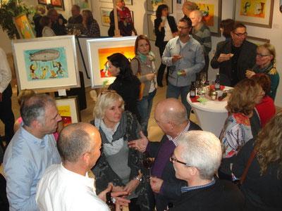 Udo Lindenberg Ausstellung