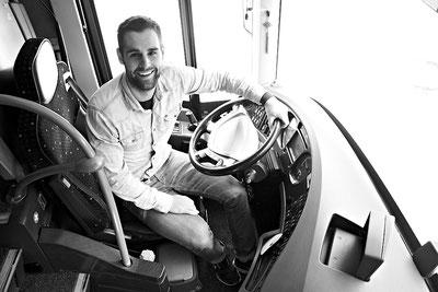 Vermittlung von Kraftfahrern