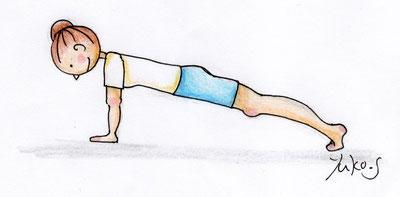 Sakuranana-Yogaの画像
