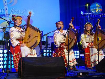Kyiv Ethno Music Fest