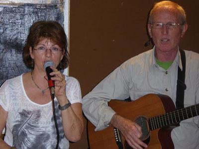 Mirjana und Peter