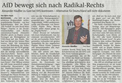 Buxtehuder Tageblatt, 15.03.2017