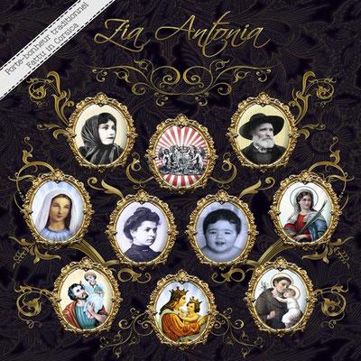 La collection de Zia Antonia