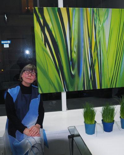 Ulrike Widmann , GEDOK Galerie, GEDOK Heidelberg