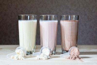 Whey Protein 1kg günstig kaufen