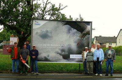 NABU Oberelsungen - Die Naturschutzmacher