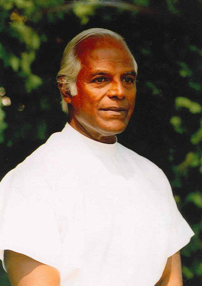 Selvarajan Yesudian (1916-1998)