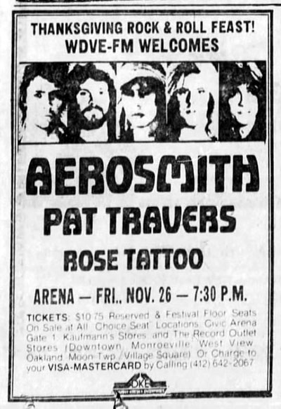 14 Nov 1982, Page 97 - The Pittsburgh Press, AD
