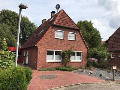 Ferienhaus Siems-Müller - Bad Zwischeanahn - Straßenansicht