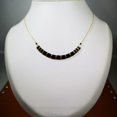 Perles tila beads