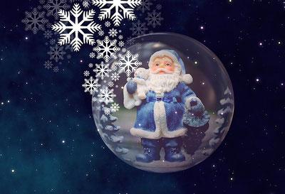 Adventszeit und Weihnachten an der Ostsee