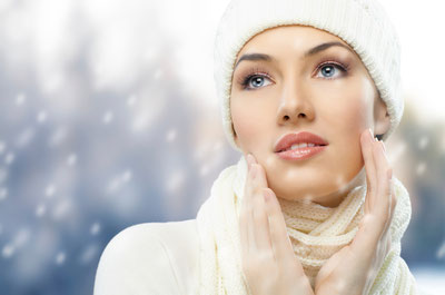 So schön kann ein Winterurlaub in Binz sein, Foto: istockphoto.com