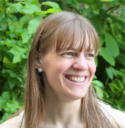 Anja Fischer, Schulische Heilpädagogin, Energietherapeutin, Musikerin