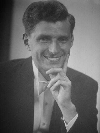 Walter Frick 1939.