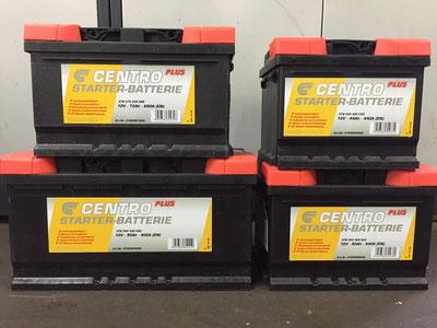 Autobatterie Starterbatterien günstig in Iserlohn kaufen