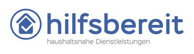 hilfsbereit.org - Seite Kontakt - Betreuen in Itzehoe - Logo Formular
