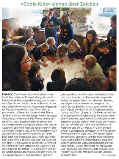 Einbecker Morgenpost vom 18.02.2019