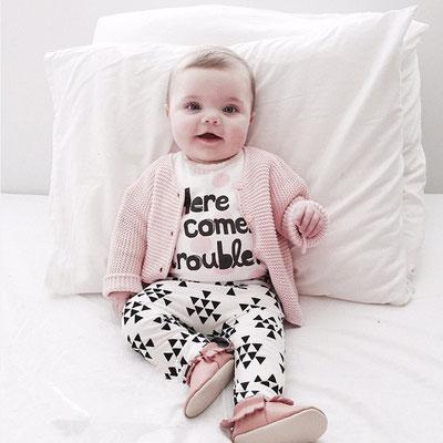 Mode bébé fille 0 à 24 mois