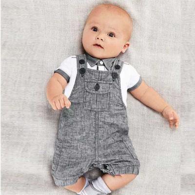 Mode bébé garçon 0 à 24 mois