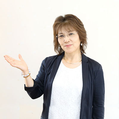 代表取締役社長 谷口紀代美