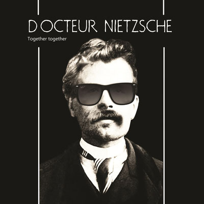 Affiche Docteur Nietzsche quartet, album Together together