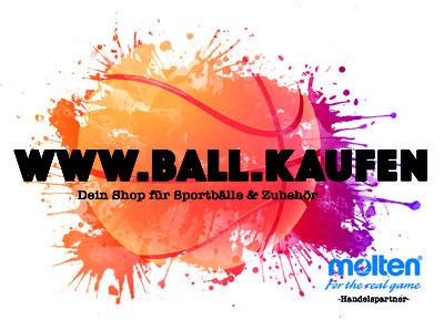 Design Entwurf und Erstellung für ball.kaufen durch Logos.de