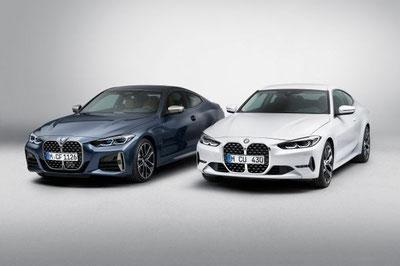 MAG lifestyle magazin online Auto Motor Sport Sportwagen BMW 4er Coupe sportliches Fahrerlebnis