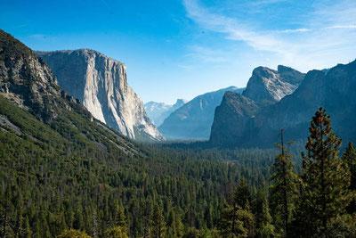 MAG Lifestyle Magazin Reisen Urlaub USA Abenteuerurlaub Unterkünfte Abenteurer Under Canvas Tuolumne County Kalifornien
