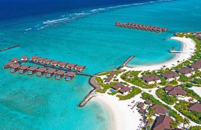 MAG Lifestyle Magazin Reisen Urlaub Familienurlaub Fernreisen Malediven Atmosphere Hotels Resorts Kanifushi Helengeli Unterwasserparadies Tauchurlaub Varu Kinder kinderfreundlich All Inclusive