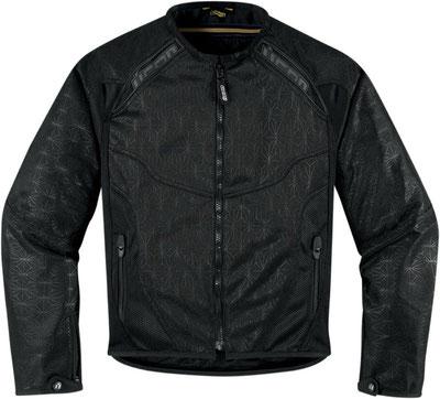 Icon Anthem Mesh Stealth Jacket