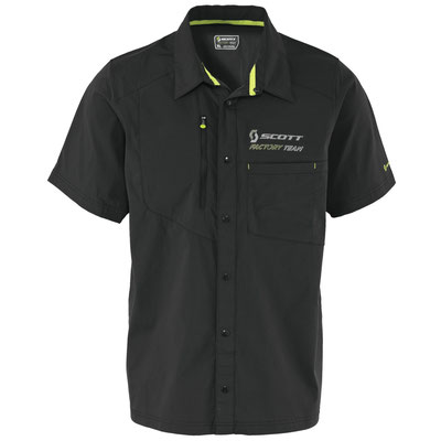 Scott Sports Factory Team Shirt