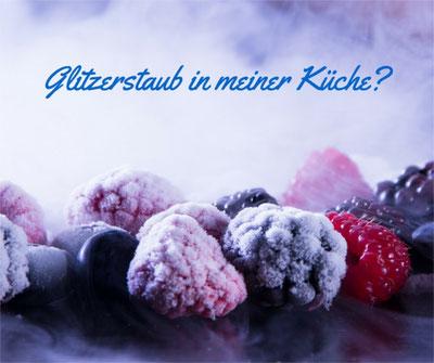 Beatrice Winkel - Ist das Glitzerstaub in meiner Küche?