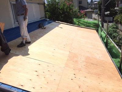 テラス屋根,ヴェクター,厚木