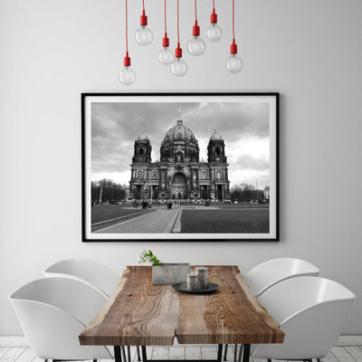 Fotografie Berlin, Berliner Dom