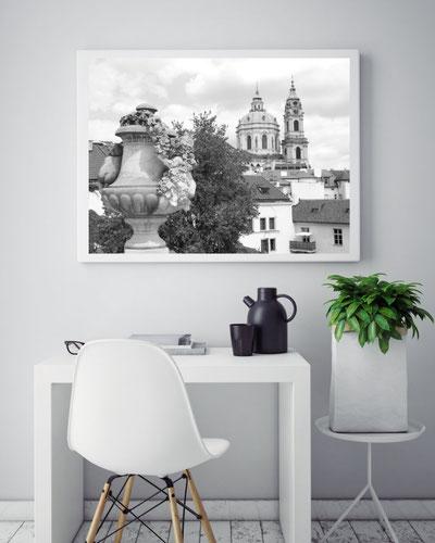 Fotografie Prag, Tschechien