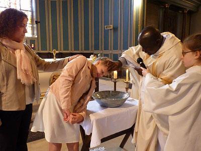 5-Les baptêmes