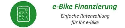 e-Bike Finanzierung in der e-motion e-Bike Welt Dietikon bei Zürich