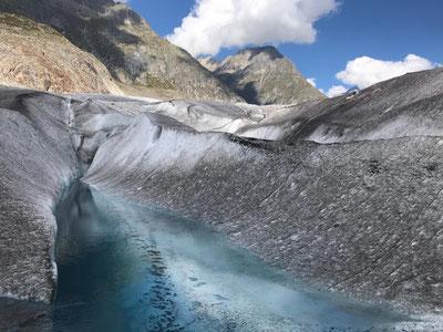 Jungfraujoch Gletschertour
