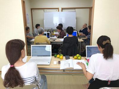熊本市 城西コミュニティセンター