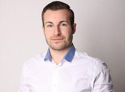 Landratskandidat Jörg Weise