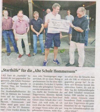 Gocher Wochenblatt 24.07.2013