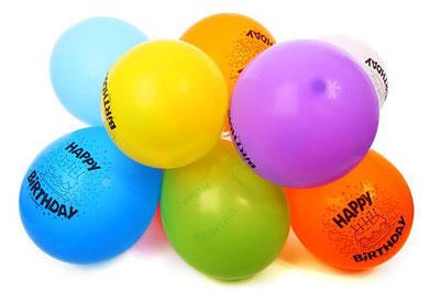 Alles Liebe zum 11. Geburtstag :-(