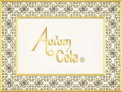 Die goldene Cola, Aurum Cola, Safran Cola