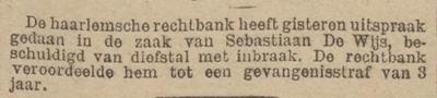 De Tijd : godsdienstig-staatkundig dagblad 05-10-1895