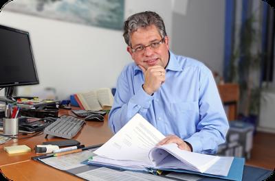 Rechtsanwalt Jens Büschel-Girndt