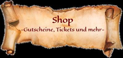 Shop Gutscheine Tickets und mehr