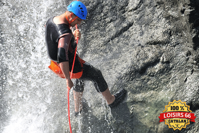 Réductions canyoning loisirs 66
